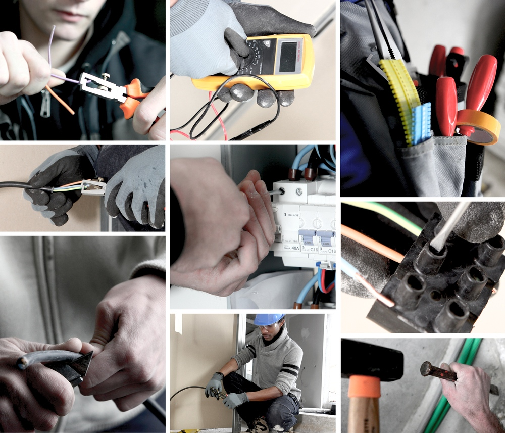 Tenant Improvements Electricians Calgary