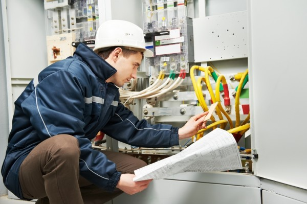 Electrical Building Service Calgary
