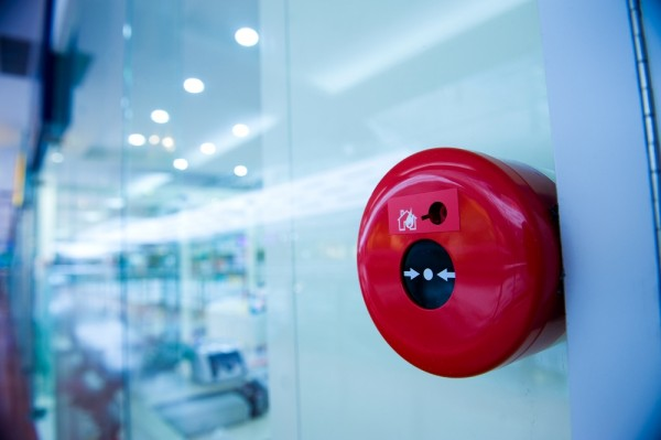 fire alarm security installation calgary